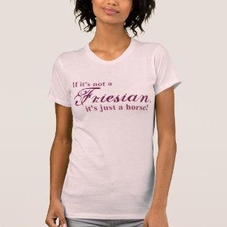 Friesian horse shirts