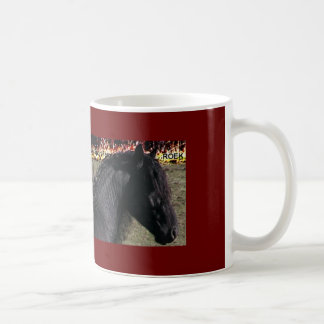 Friesian TopLine Mugs