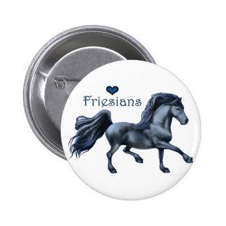 Friesians Love button
