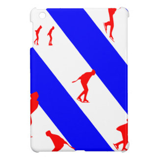 frieze country skating iPad mini cover