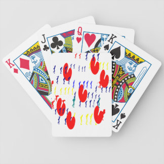frieze country skating poker deck