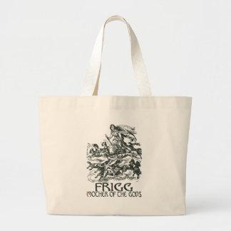 Frigg Jumbo Tote Bag