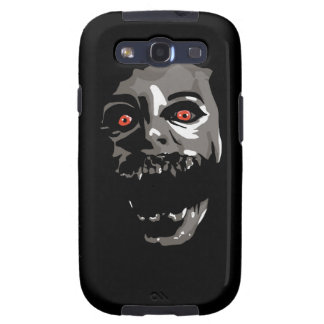 Fright Face Samsung Galaxy S3 Cover