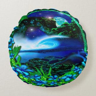 Frigid Glass pillow