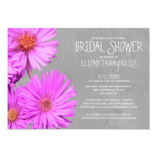 Frikart's Aster Bridal Shower Invitations