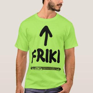 Friki Color T-Shirt