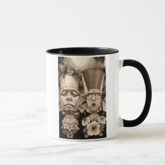 Friki Mug