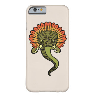 Frilled Lizard Tribal iPhone 6-6s Case
