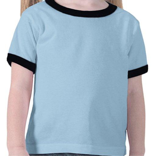 Frilly Florals T-shirt