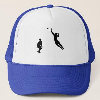 Frisbee hat