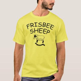 Frisbee Sheep T-Shirt