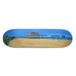 Frisco Pier- deck Skateboard Deck
