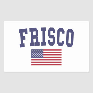 Frisco US Flag