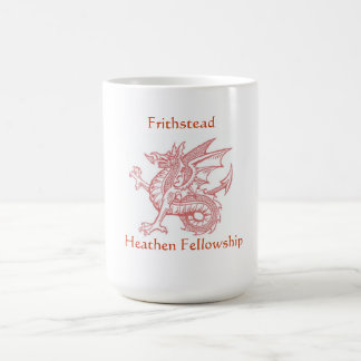Frithstead Mug