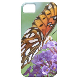 Fritillary Butterfly Flower Wildlife Floral Animal Case For The iPhone 5