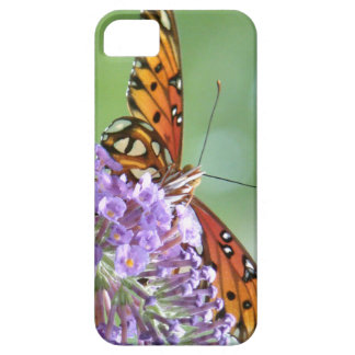 Fritillary Butterfly Flowers Floral Wildlife Case For The iPhone 5