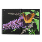 Fritillary Butterfly ~ iPad Air Case