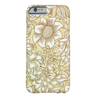 Fritillary vintage barely there iPhone 6 case