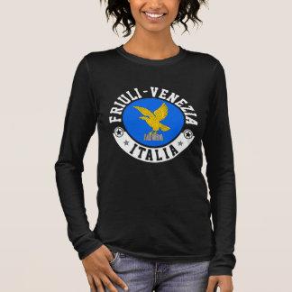 Friuli Venezia Italia Long Sleeve T-Shirt