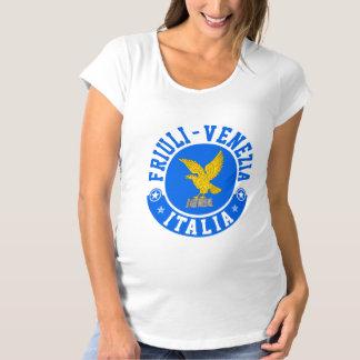 Friuli Venezia Italia Maternity T-Shirt