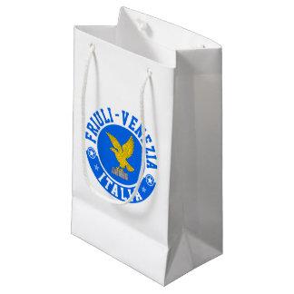 Friuli Venezia Italia Small Gift Bag