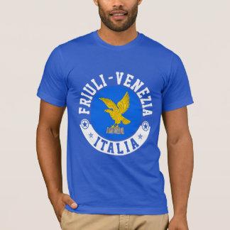 Friuli Venezia Italia T-Shirt