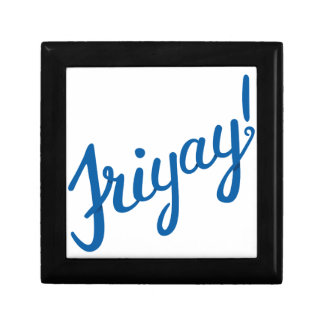 Friyay! Gift Box