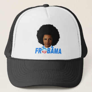 Frobama Trucker Hat