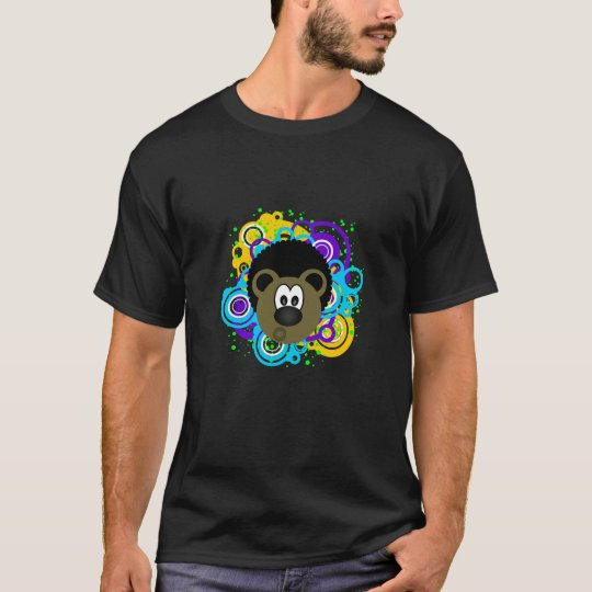 Frobear on Dark! T-Shirt