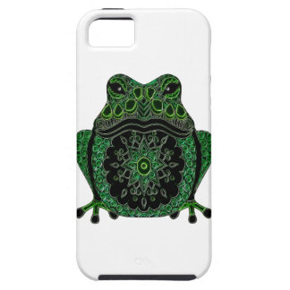 Frog 1 case for the iPhone 5