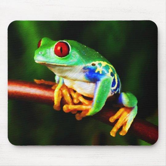 Frog 1 Mousepad