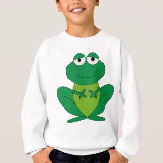 Frog 1 sweatshirt