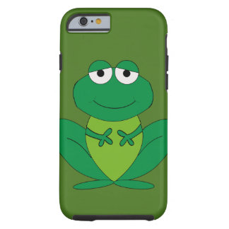 Frog 1 tough iPhone 6 case