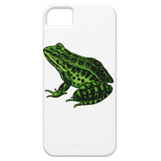 Frog 2 iPhone 5 case