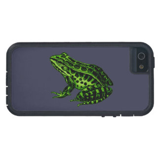Frog 2 iPhone 5 covers
