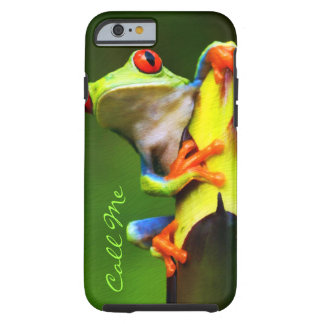 Frog 2 iPhone 6 case