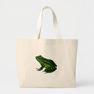 Frog 2 large tote bag
