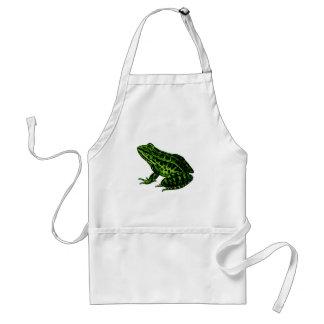 Frog 2 standard apron