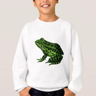 Frog 2 sweatshirt