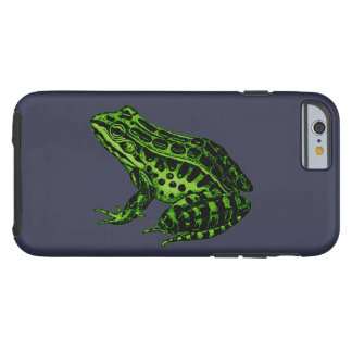 Frog 2 tough iPhone 6 case