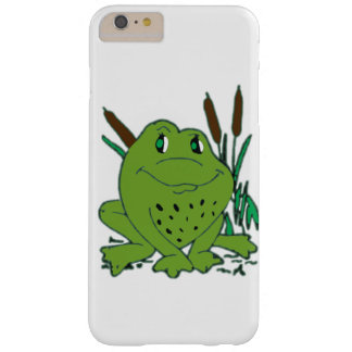 Frog 3 barely there iPhone 6 plus case