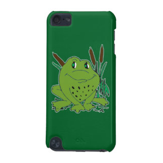 Frog 3 iPod touch 5G cover