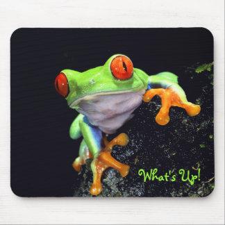 Frog 3 Mousepad