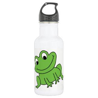 Frog 532 Ml Water Bottle