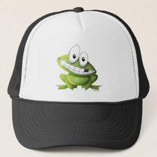 Frog-Alfyori Trucker Hat
