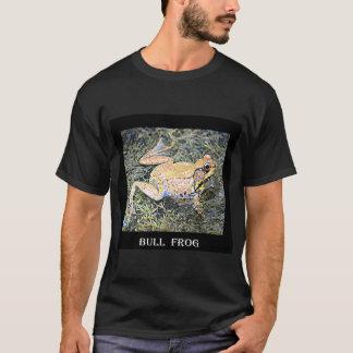 Frog (American Bull Frog) T-Shirt