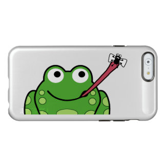 Frog and Fly Incipio Feather® Shine iPhone 6 Case