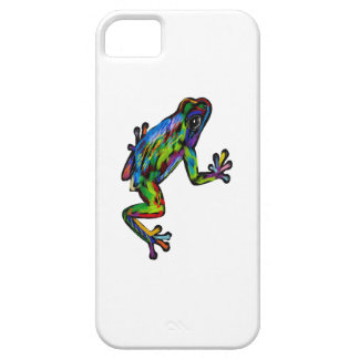 Frog and Frosch Case For The iPhone 5