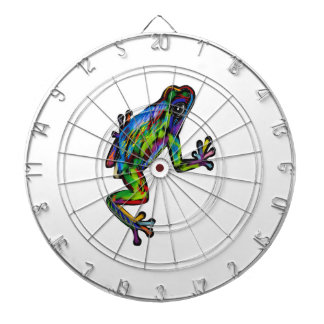 Frog and Frosch Dartboard