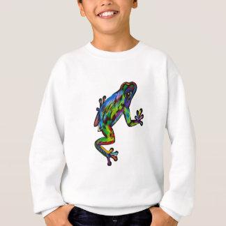 Frog and Frosch Sweatshirt